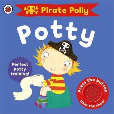DK Pirate Polly's Potty