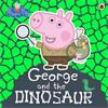 Peppa Pig George and the Dinosaur