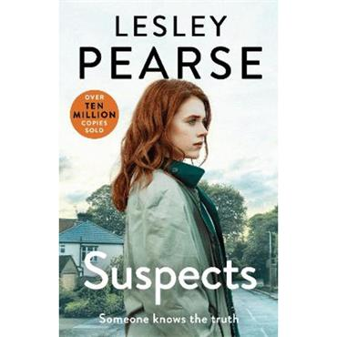 Lesley Pearse Suspects