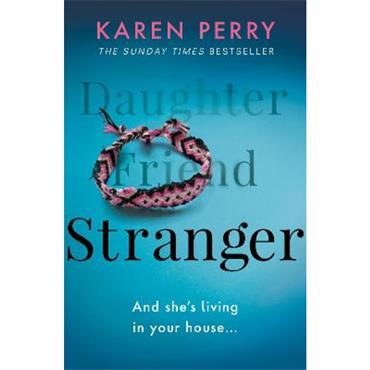 Karen Perry Stranger