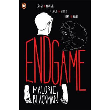 Malorie Blackman Endgame (Nought & Crosses series, Book 6)