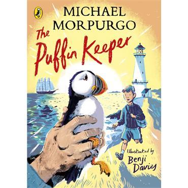 Michael Morpurgo The Puffin Keeper