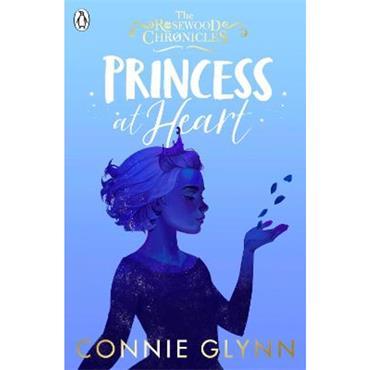 Connie Glynn Princess at Heart