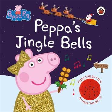 Peppa Pig Peppa Pig: Peppa's Jingle Bells