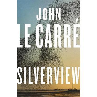 John le Carré Silverview