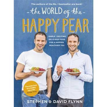 Stephen & David Flynn The World of the Happy Pear