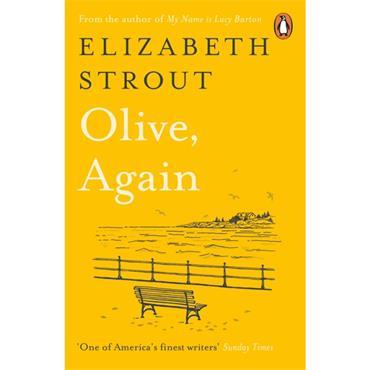 Elizabeth Strout Olive, Again