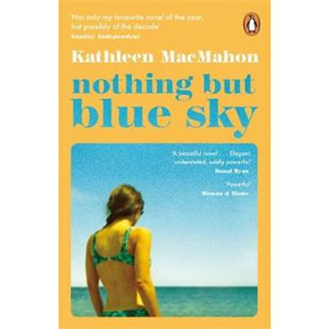 Kathleen MacMahon Nothing But Blue Sky