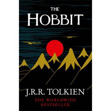 J. R. R. Tolkien The Hobbit