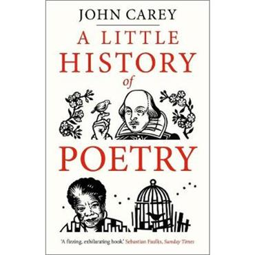 John Carey A Little History of Poetry