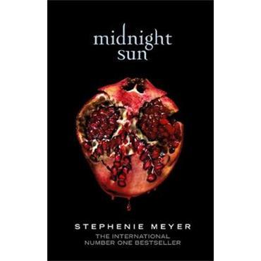 Stephenie Meyer Midnight Sun