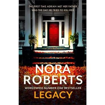 Nora Roberts Legacy