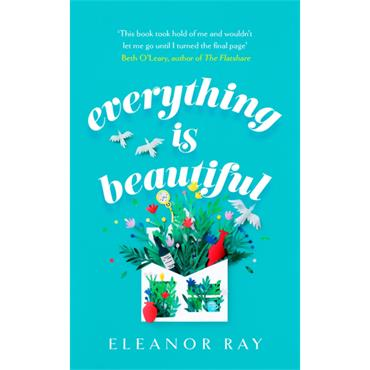 Eleanor Ray Everything is Beautiful
