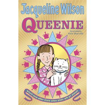 Jacqueline Wilson Queenie
