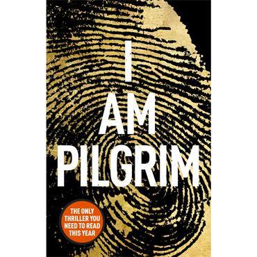 Terry Hayes I Am Pilgrim