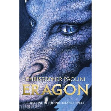 Christopher Paolini Eragon (The Inheritance Cycle, Book 1)