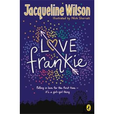 Jacqueline Wilson Love Frankie