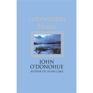 John O'Donohue Conamara Blues