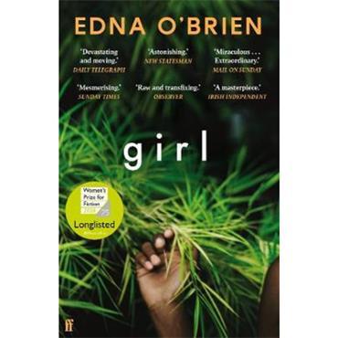 Edna O' Brien Girl