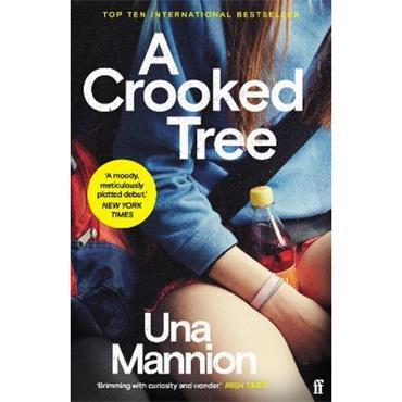 Una Mannion A Crooked Tree