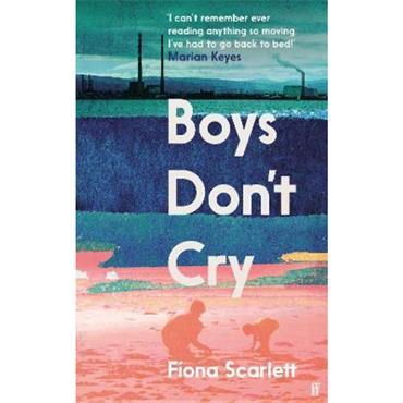 Fiona Scarlett Boys Don't Cry