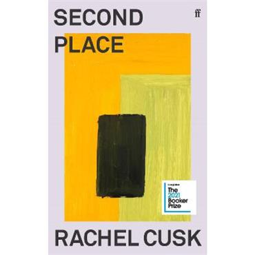 Rachel Cusk Second Place: Longlisted for the Booker Prize 2021