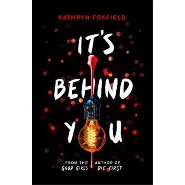 Kathryn Foxfield It's Behind You