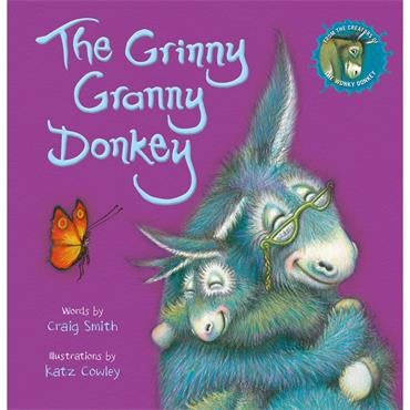 The Grinny Granny Donkey - Craig Smith