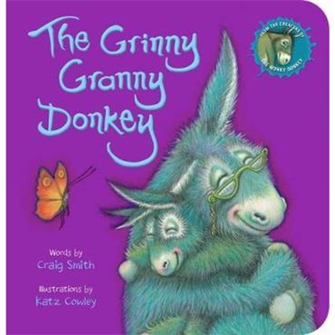 Craig Smith The Grinny Granny Donkey (BB)