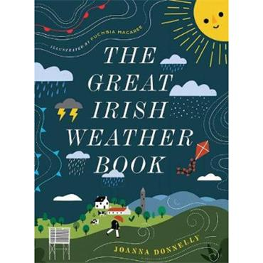 Joanna Donnelly The Great Irish Weather Book