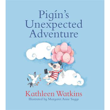 Kathleen Watkins Unexpected Adventure