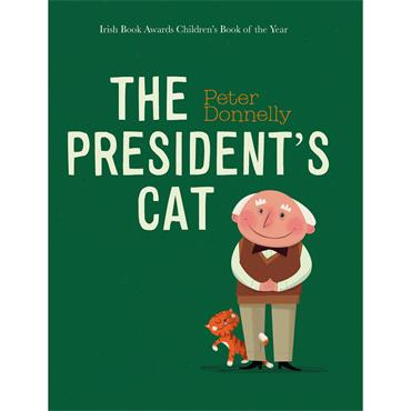 Peter Donnelly The President's Cat