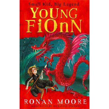 Ronan Moore Young Fionn