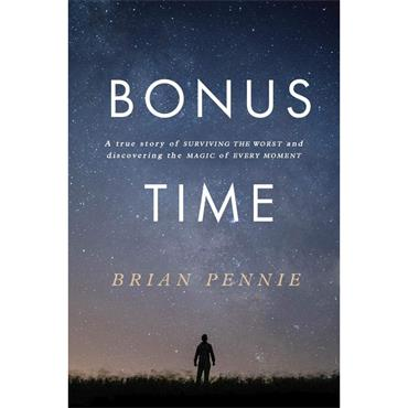 Bonus Time - Brian Pennie