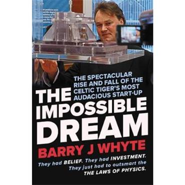 Barry J Whyte The Impossible Dream