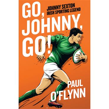 Paul O ' Flynn Go, Johnny, Go!