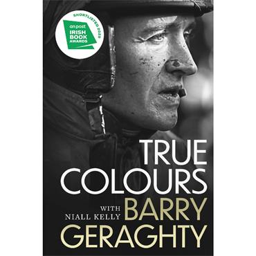 Barry Geraghty True Colours