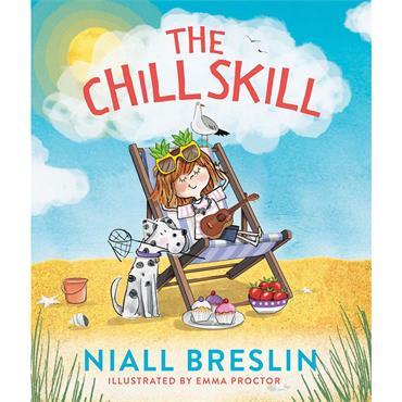 Niall Breslin The Chill Skill