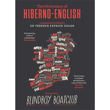 Dr. Terence Patrick Dolan The Dictionary of Hiberno-English