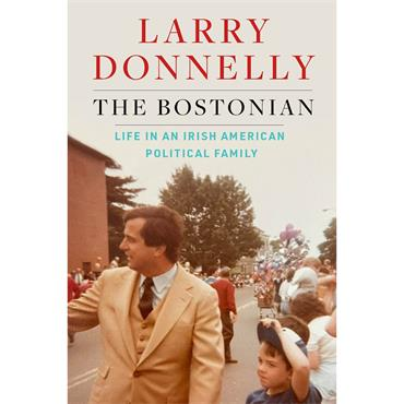 Larry Donnelly The Bostonian