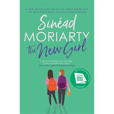 Sinéad Moriarty The New Girl