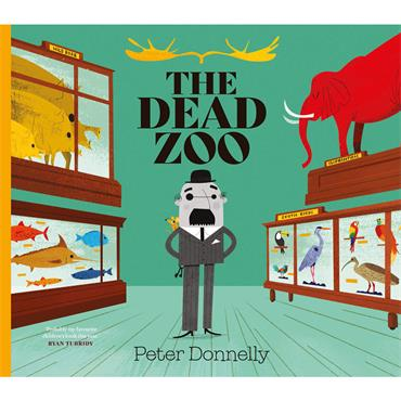 Peter Donnelly The Dead Zoo