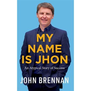 John Brennan My Name is Jhon