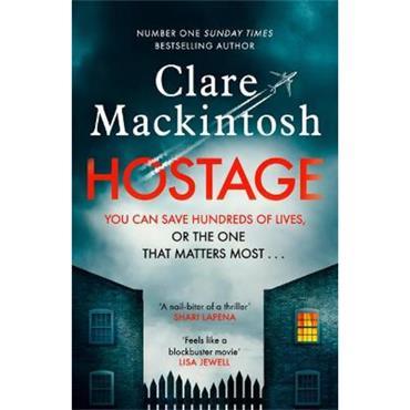 Clare Mackintosh Hostage