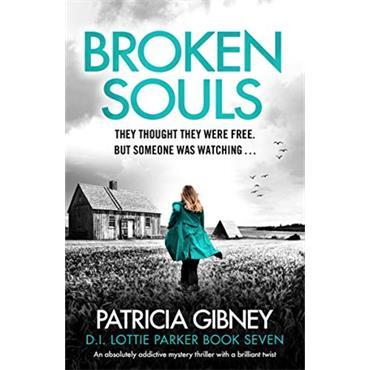 Patricia Gibney Broken Souls