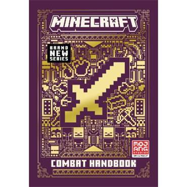 Mojang All New Minecraft Combat Handbook