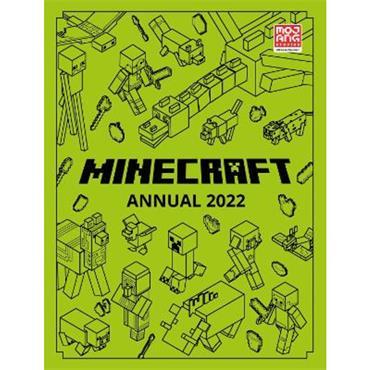 Mojang Minecraft Annual 2022