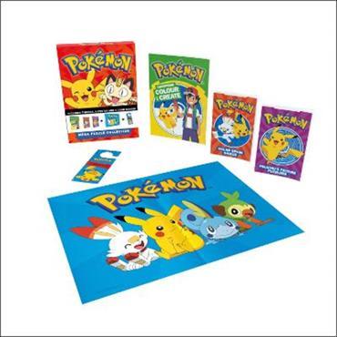 Pokémon Pokémon Gift Box 2021