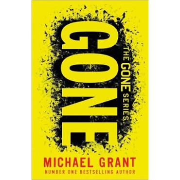 Michael Grant Gone (The Gone Series, Book 1)