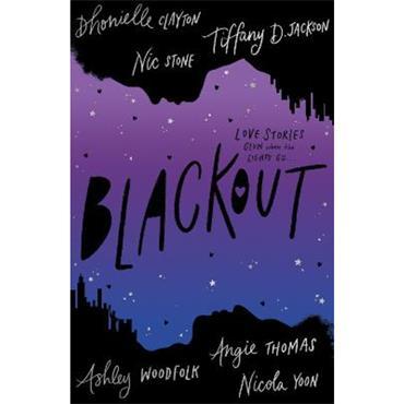 Dhonielle Clayton Blackout